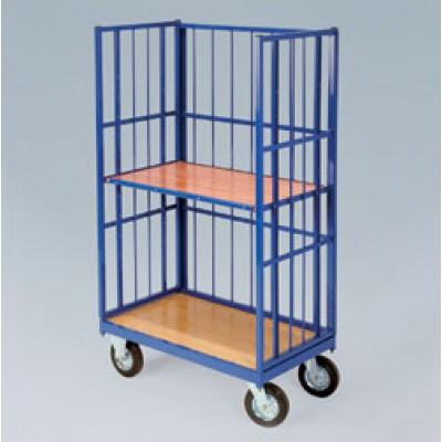 Aukštas vežimėlis konteineris PLC-416 Vežimėliai