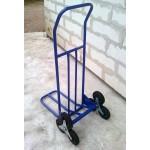 Lipantis vežimėlis SAS-200 Vežimėliai