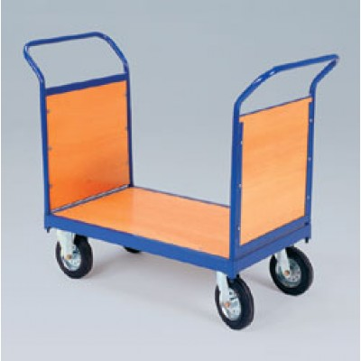 Platforminis vežimėlis PLC-304 Vežimėliai