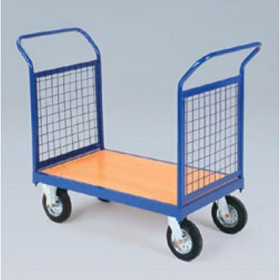 Platforminis vežimėlis PLC-306 Vežimėliai