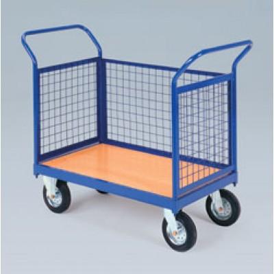 Platforminis vežimėlis PLC-407 Vežimėliai