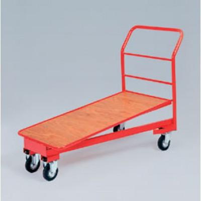 Prekybinis vežimėlis PLN-042 Vežimėliai