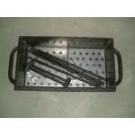 Šašlykinė MGR-001 Metalo gaminiai