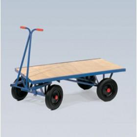 Sunkiasvoris vežimėlis  TSBH-300CR Vežimėliai
