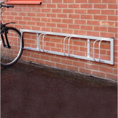 Straigtht Cycle Rack CRW-007 Kiti produktai