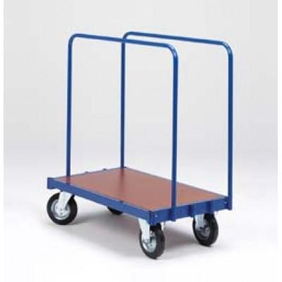 Vežimėlis plokštei PLC-550 Vežimėliai