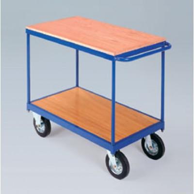 Vežimėlis stalas TAC-312 Vežimėliai