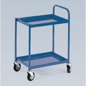 Vežimėlis su lentynomis SHF-302 Vežimėliai