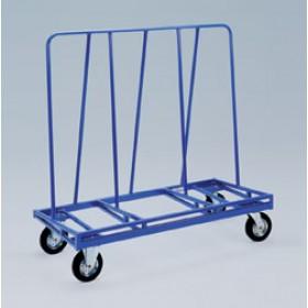 Vežimėliai plokštėms