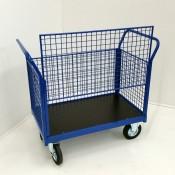 Platforminiai vežimėliai (16)