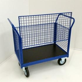 Platforminiai vežimėliai