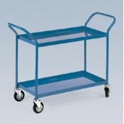 Vežimėliai su lentynomis (5)